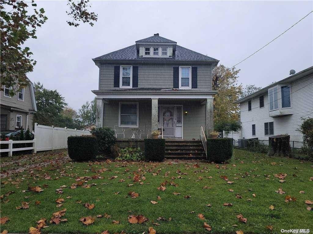59A Dart Street, East Rockaway, NY 11518 - MLS#: 3302893