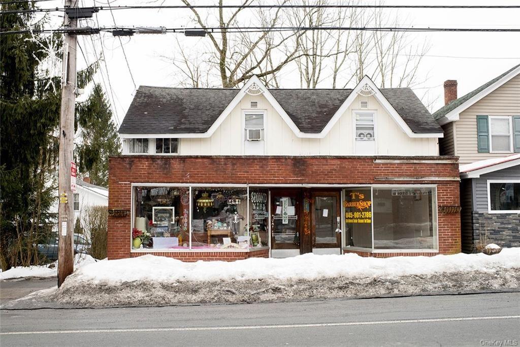 Photo for 153 Sullivan Street, Wurtsboro, NY 12790 (MLS # H6098893)