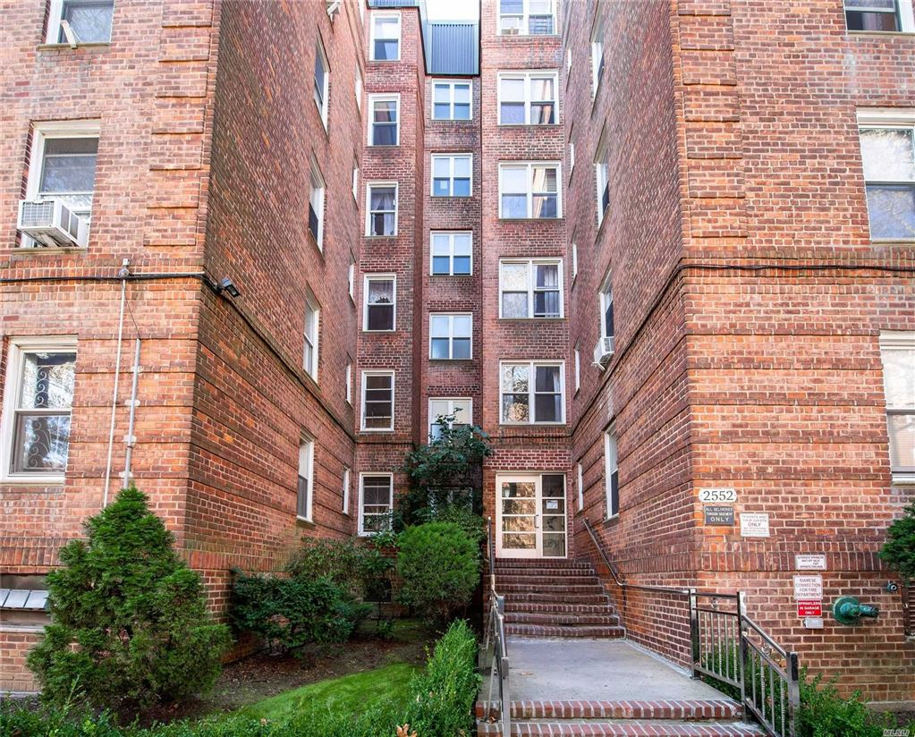 2552 E 7th Street #6C, Brooklyn, NY 11235 - MLS#: 3172894