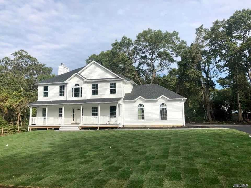 N\/C Todd Court, Holbrook, NY 11741 - MLS#: 3201894