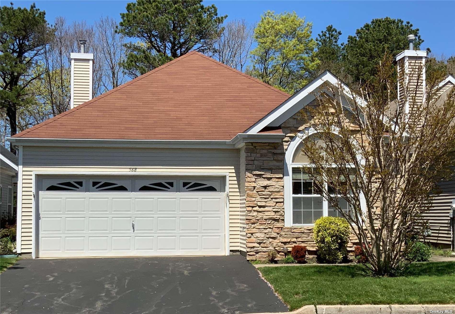 568 Leisure Drive, Ridge, NY 11961 - MLS#: 3310894
