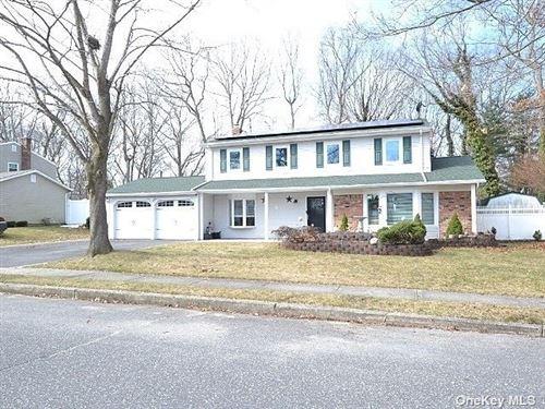 Photo of 18 Beaumont Lane, Lake Grove, NY 11755 (MLS # 3294895)