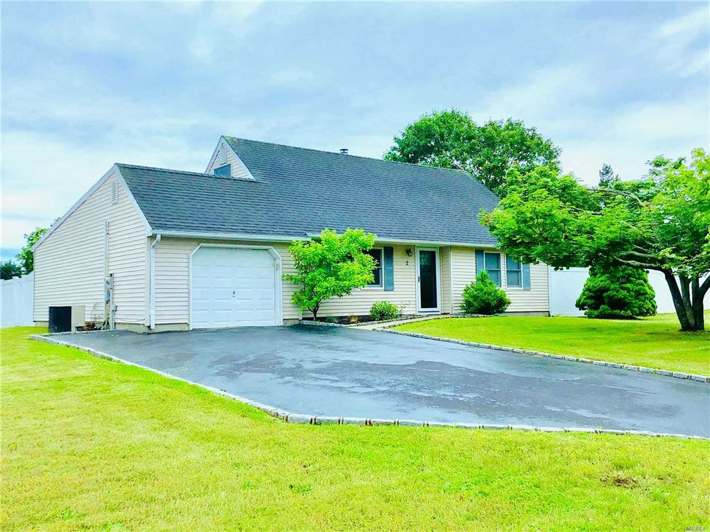 2 Woodbrook Drive, Ridge, NY 11961 - MLS#: 3140895
