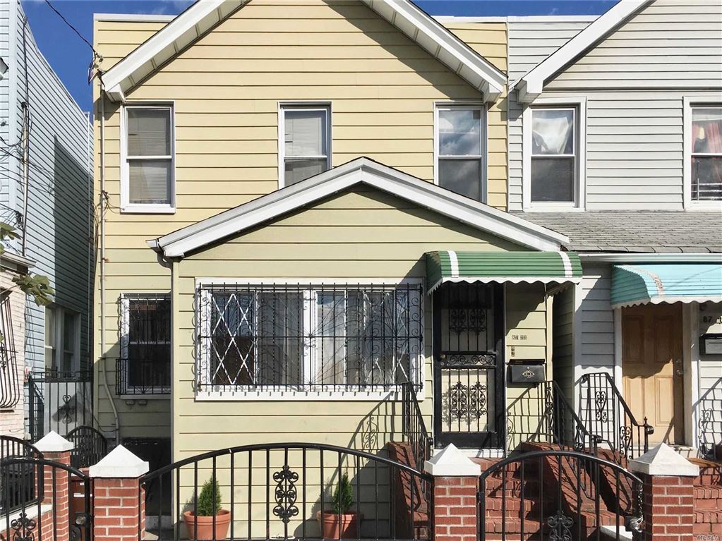 87-23 129th Street #1st Fl, Richmond Hill, NY 11418 - MLS#: 3176895