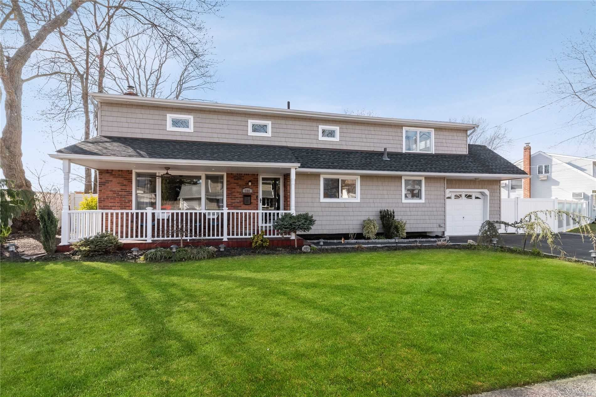 544 Everdell Avenue, West Islip, NY 11795 - MLS#: 3207895