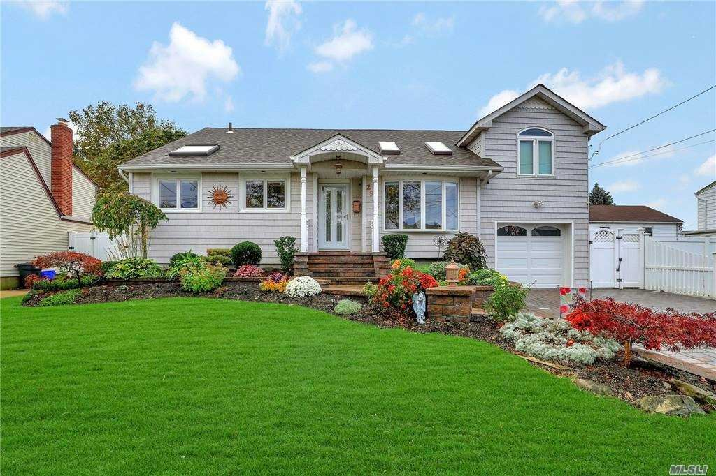 2982 Brentwood Court, Wantagh, NY 11793 - MLS#: 3263895