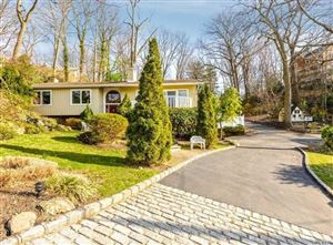 Photo of 734 Sound View Rd, Mill Neck, NY 11765 (MLS # 3118896)