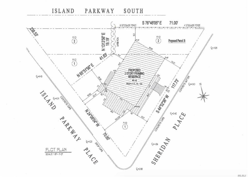 Sheridan Place, Island Park, NY 11558 - MLS#: 3101896