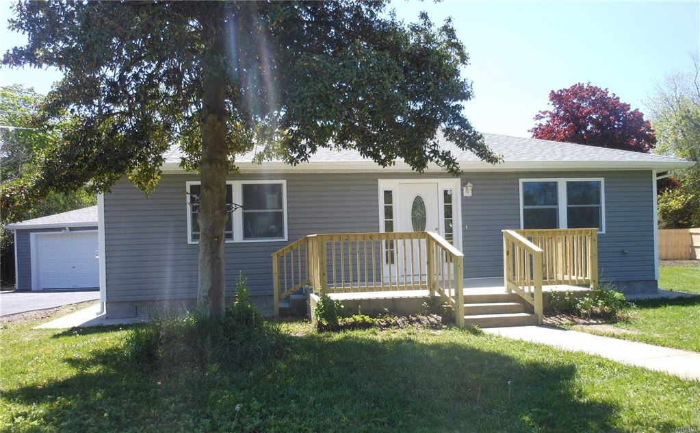 230 Forest Road, Mastic Beach, NY 11951 - MLS#: 3130896