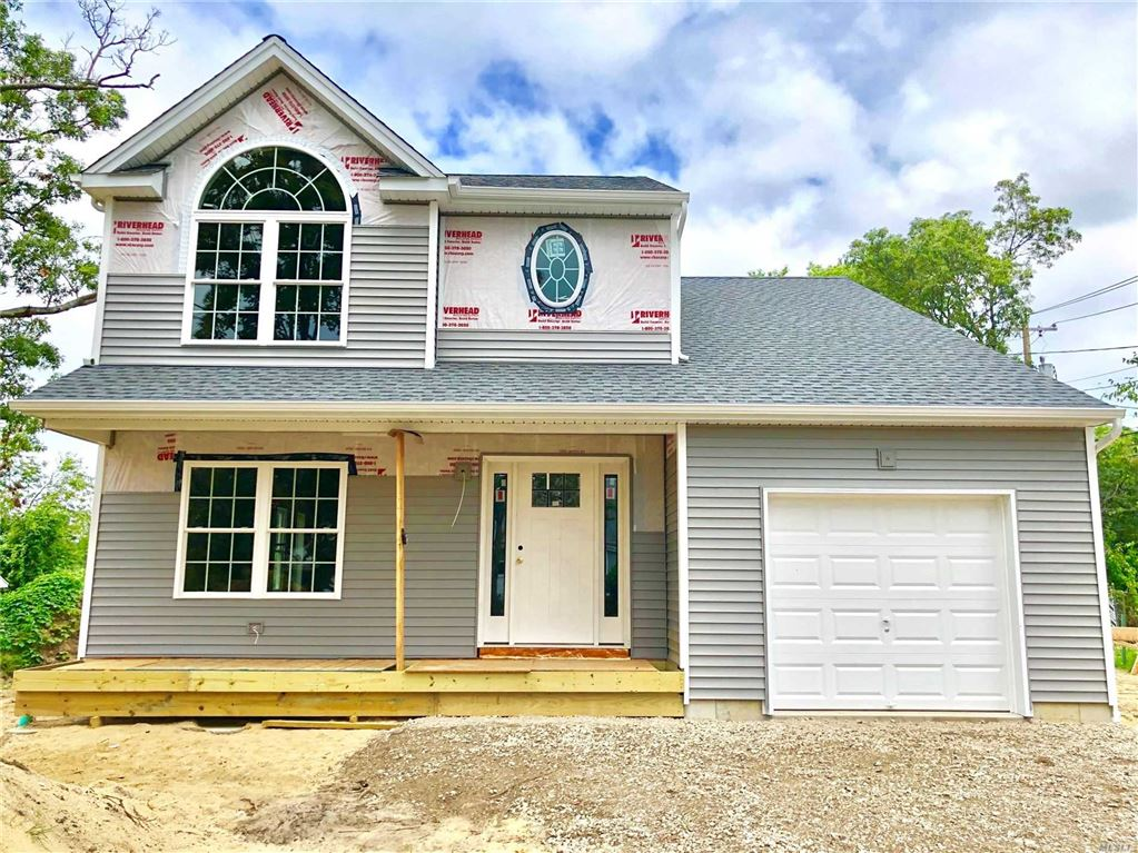5 Poe Place, Patchogue, NY 11772 - MLS#: 3120897
