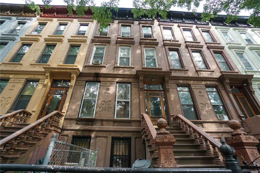 209 Jefferson Avenue, Brooklyn, NY 11216 - MLS#: 3162897