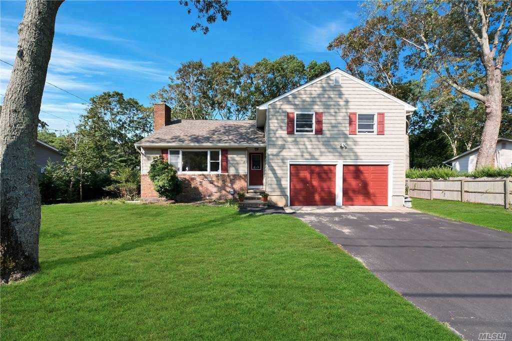 7 Terrace Lane, Hampton Bays, NY 11946 - MLS#: 3211897