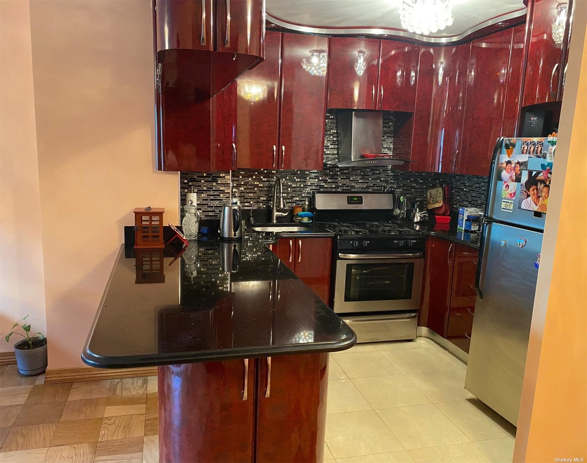 61-20 Grand Central Parkway #A304, Forest Hills, NY 11375 - MLS#: 3329897