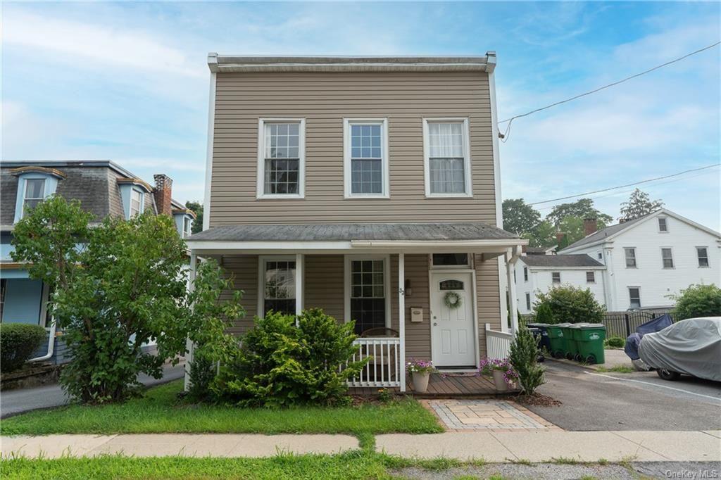 33 Prospect Street, Wappingers Falls, NY 12590 - MLS#: H6131897