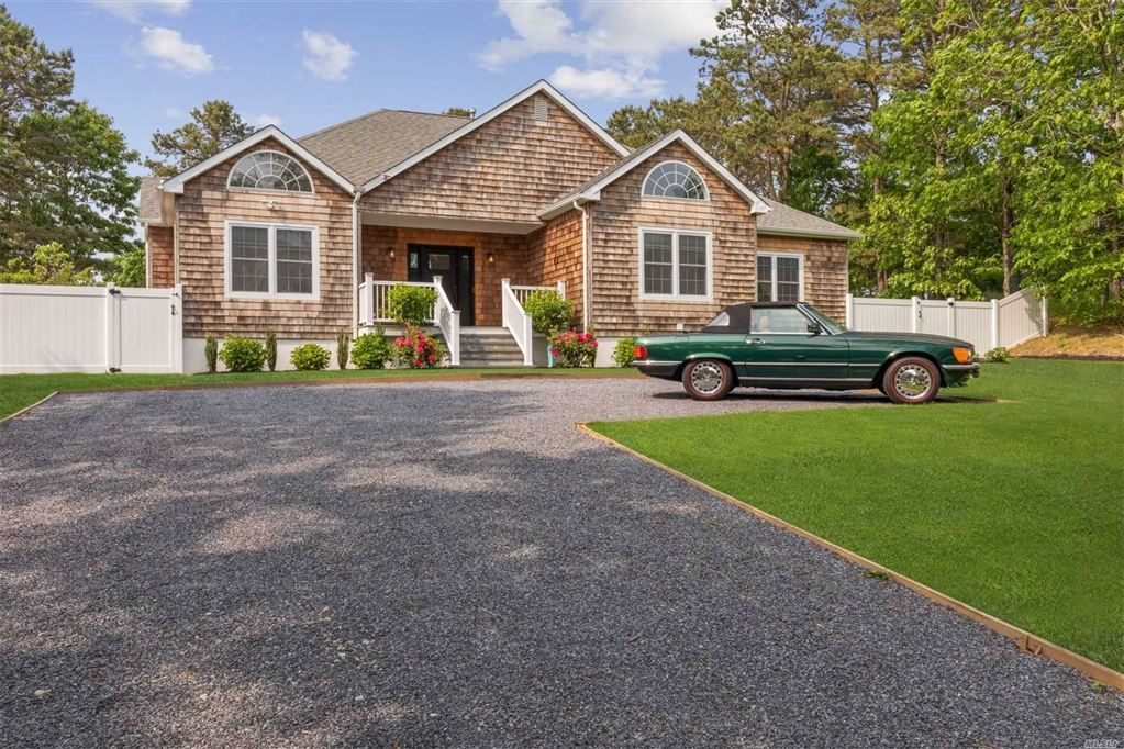 203 Shinnecock Hills Road, Southampton, NY 11968 - MLS#: 3136898