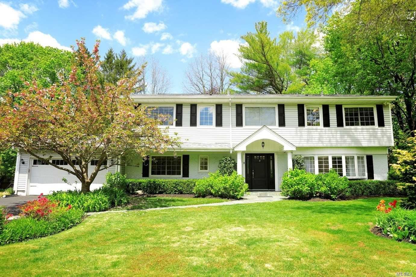 10 Talley Road, East Hills, NY 11576 - MLS#: 3214898