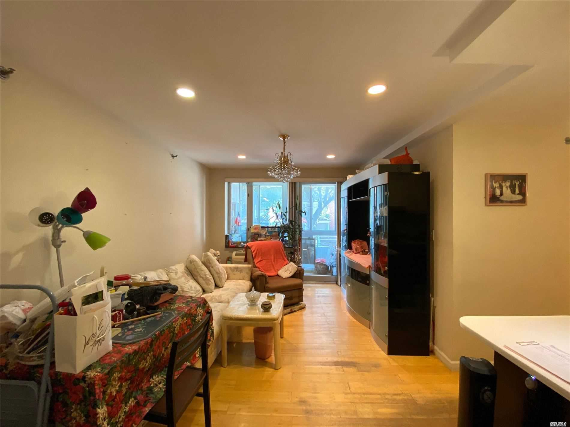 132-03 Sanford Avenue #2D, Flushing, NY 11355 - MLS#: 3215899