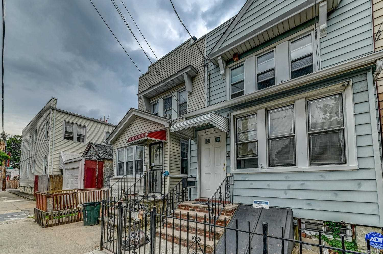 84-12 89th Ave, Woodhaven, NY 11421 - MLS#: 3230899