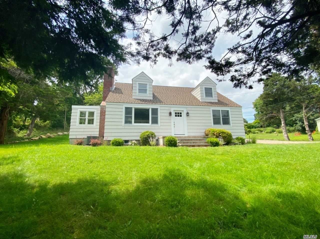 11 South Beach Road, Southampton, NY 11968 - MLS#: 3235899