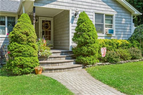 Photo of 57 Eastwood Road, Miller Place, NY 11764 (MLS # 3333900)