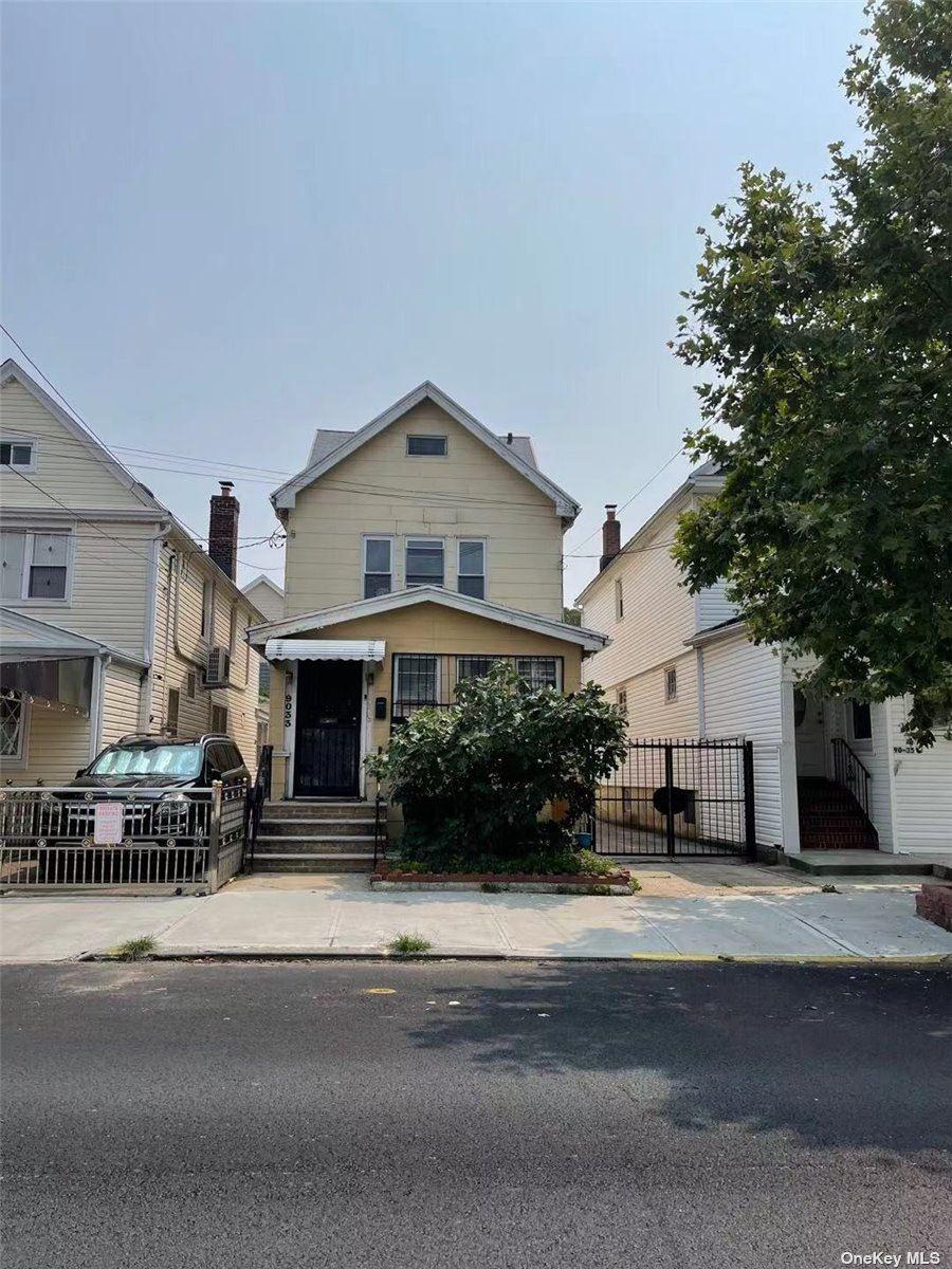 90-33 78th Street, Woodhaven, NY 11421 - MLS#: 3331900