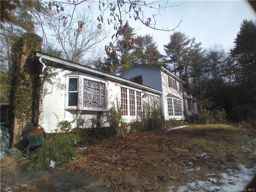 Tiny photo for 1833 St Us 209, Wurtsboro, NY 12790 (MLS # H6087901)