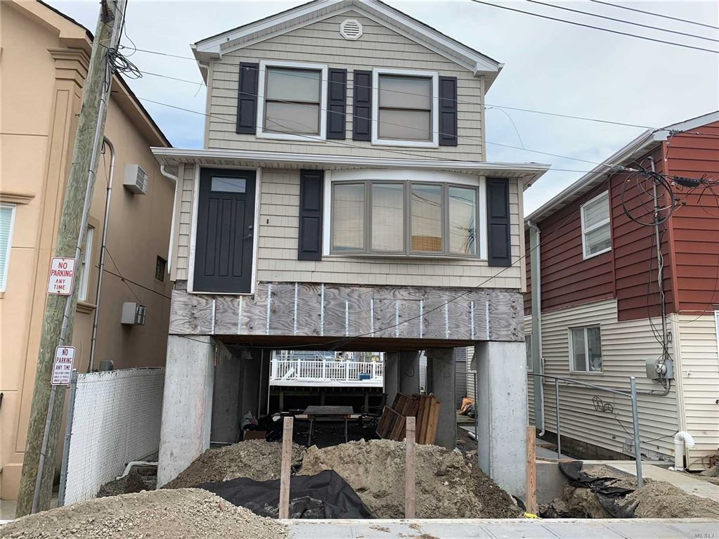 53 W 13th Road, Far Rockaway, NY 11693 - MLS#: 3159901