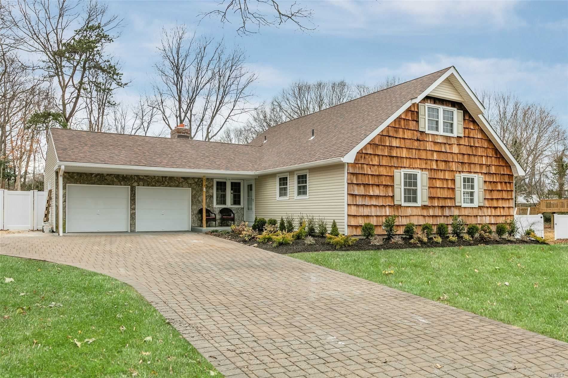 22 Plymouth Road, Hauppauge, NY 11788 - MLS#: 3195901