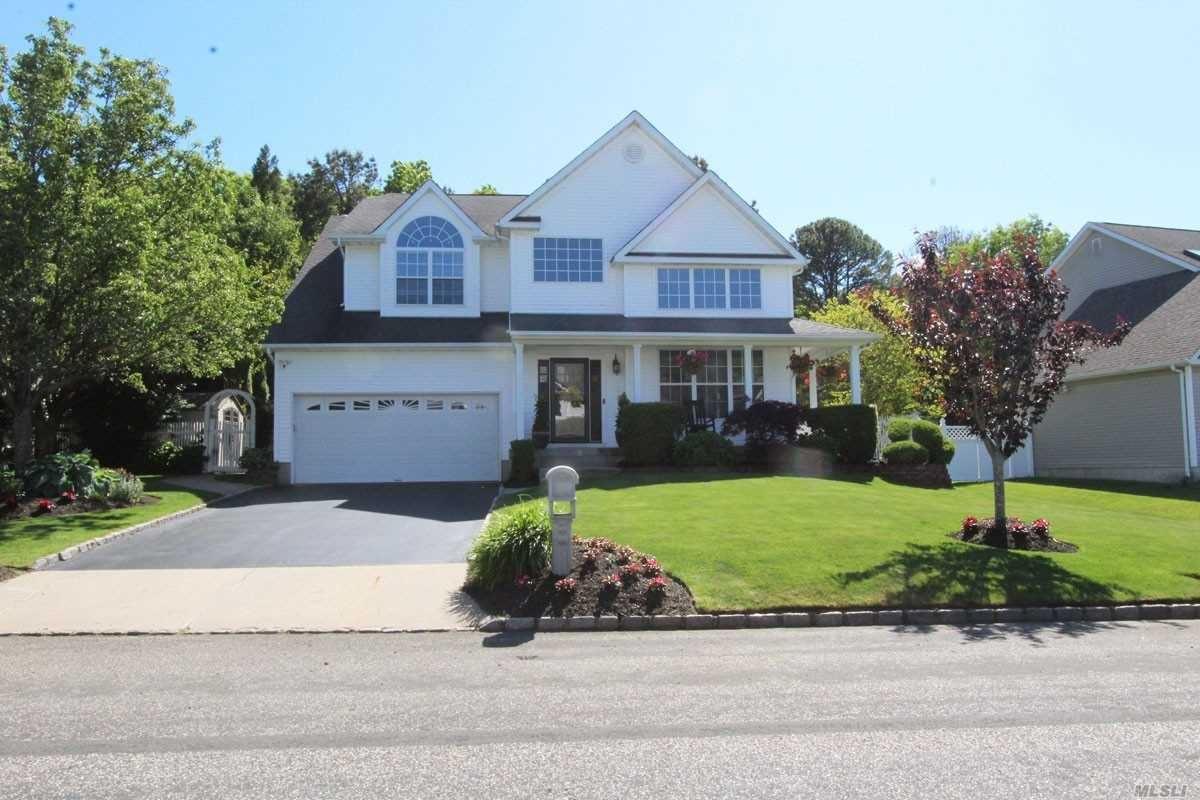 48 Beechwood Drive, Manorville, NY 11949 - MLS#: 3218901