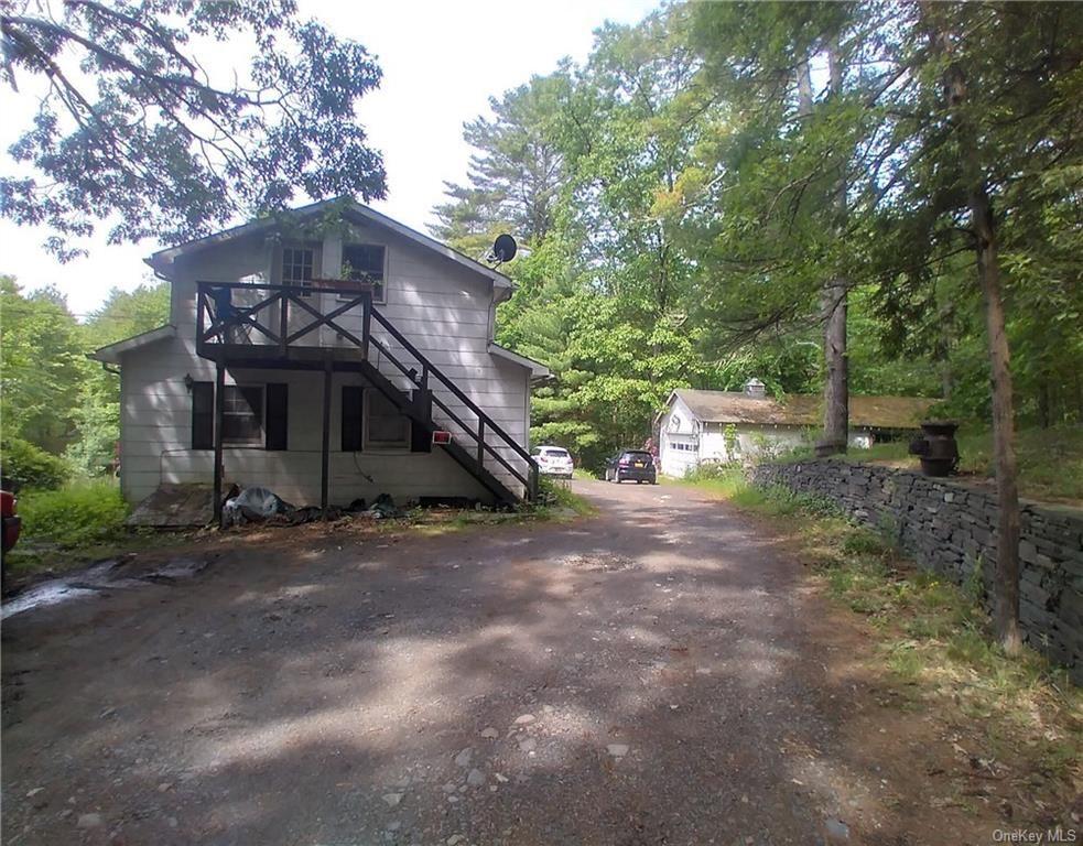 Photo for 1833 St Us 209, Wurtsboro, NY 12790 (MLS # H6087901)