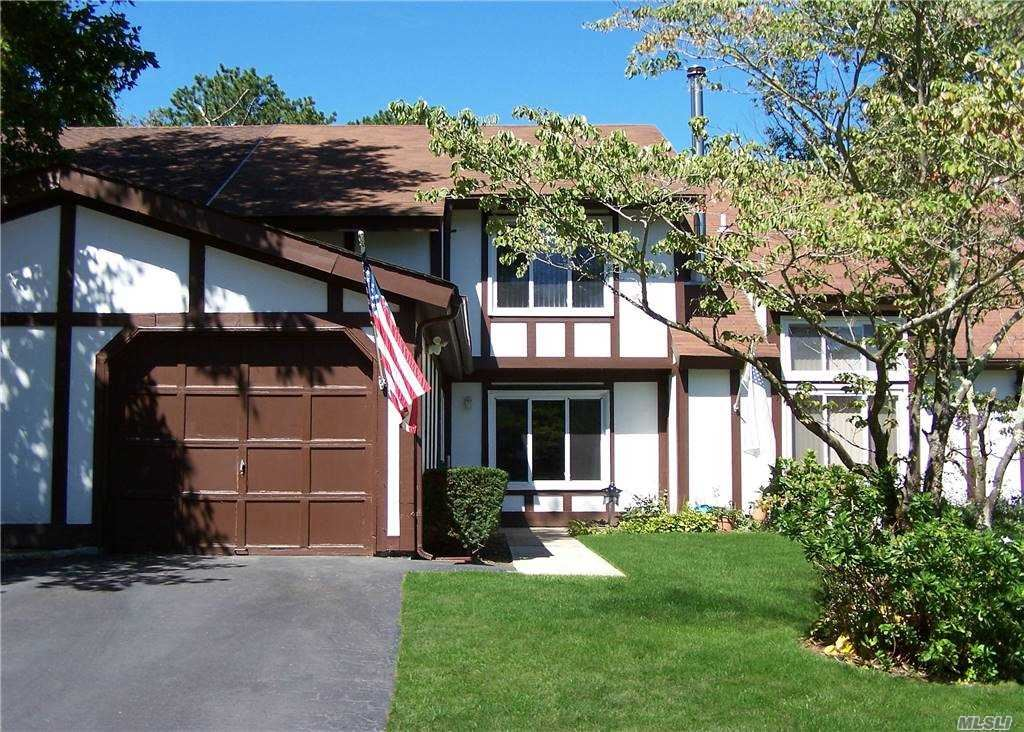 68 Crystal Rock Court, Middle Island, NY 11953 - MLS#: 3249902