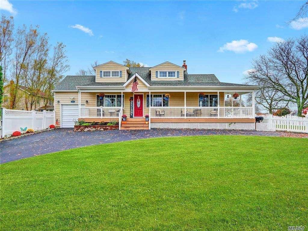 17 Phyllis Place, West Islip, NY 11795 - MLS#: 3268902