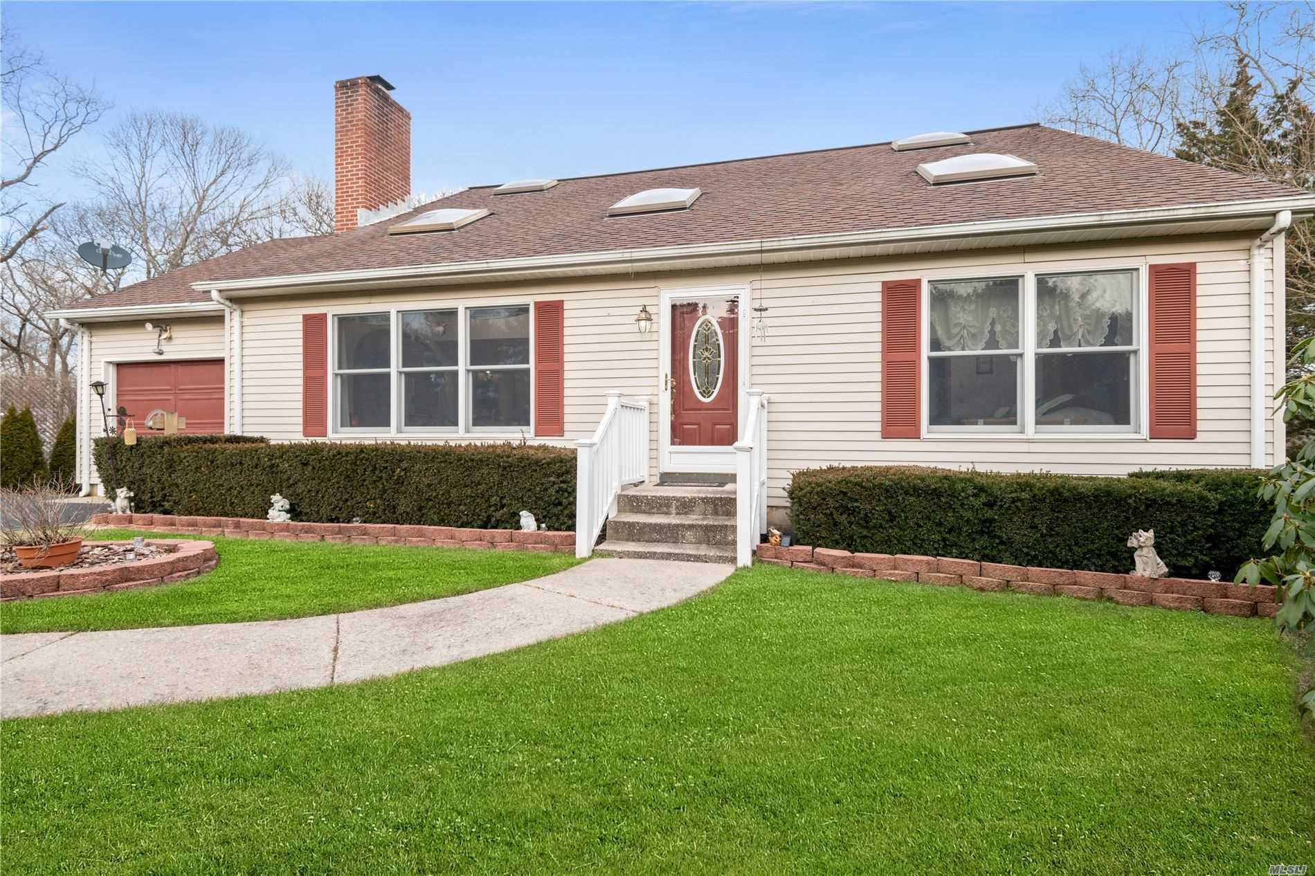 1800 Aldrich Lane, Laurel, NY 11948 - MLS#: 3199903
