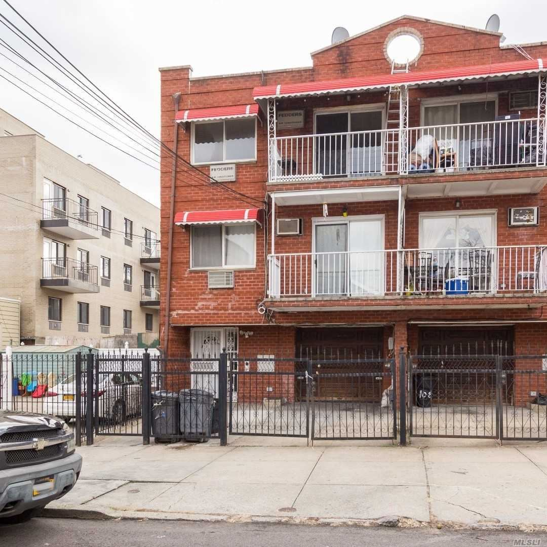 108-70 49th Avenue, Flushing, NY 11368 - MLS#: 3216903