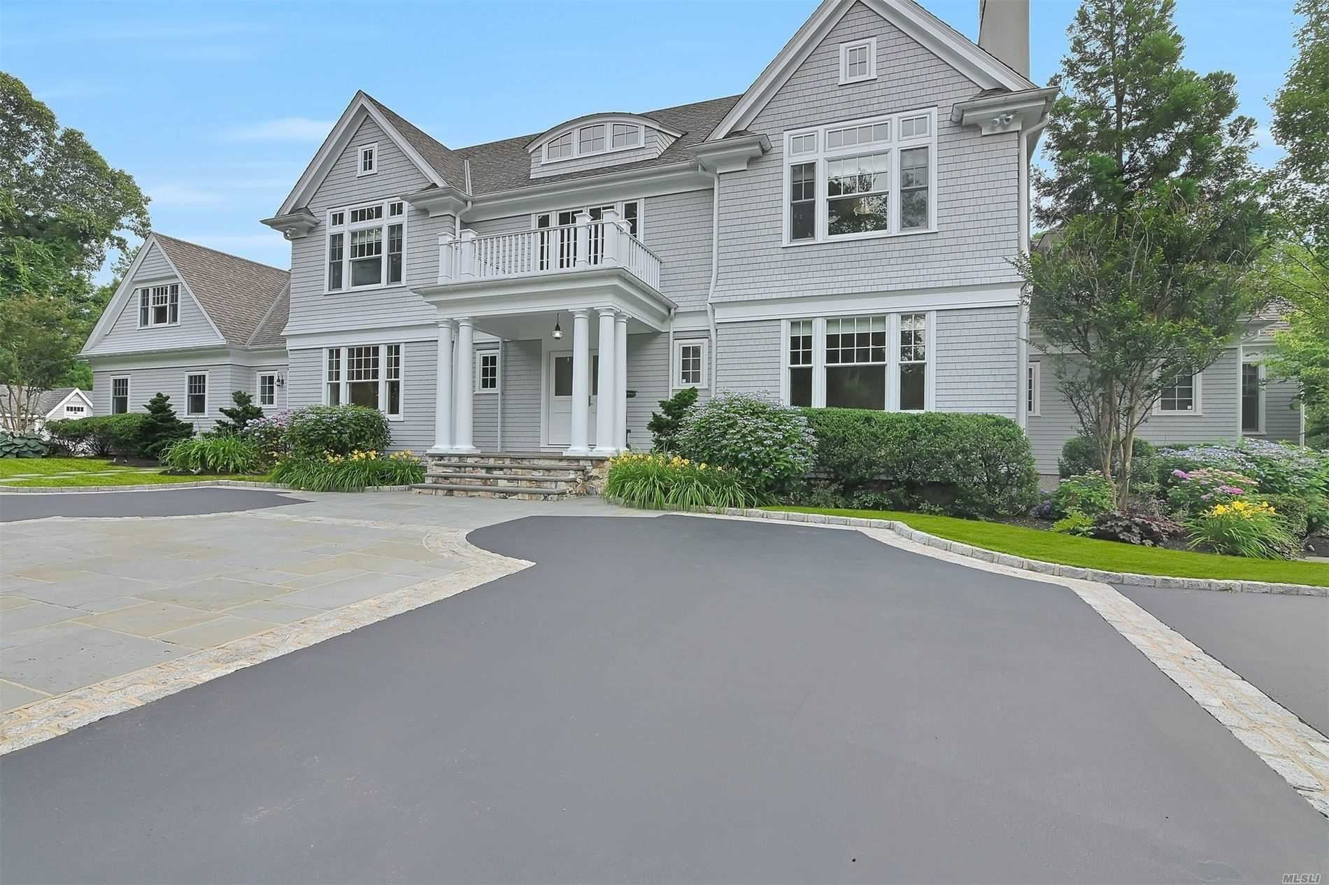 300 Old Orchard Court, Eatons Neck, NY 11768 - MLS#: 3231903