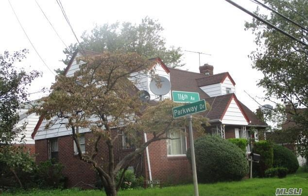 115-97 Parkway Dr Dr, Elmont, NY 11003 - MLS#: 3252903