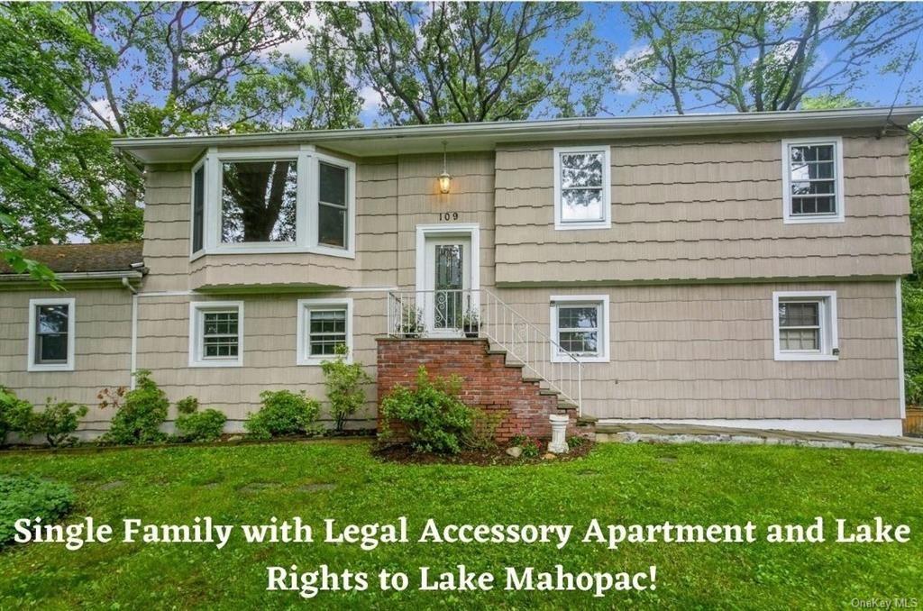 109 Vista Terrace S, Mahopac, NY 10541 - MLS#: H6124903
