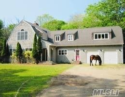 Photo of 46 Red Dirt Rd, East Hampton, NY 11937 (MLS # 3210904)