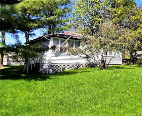 Tiny photo for 33 Nearing Road, Lake Huntington, NY 12726 (MLS # H6045904)
