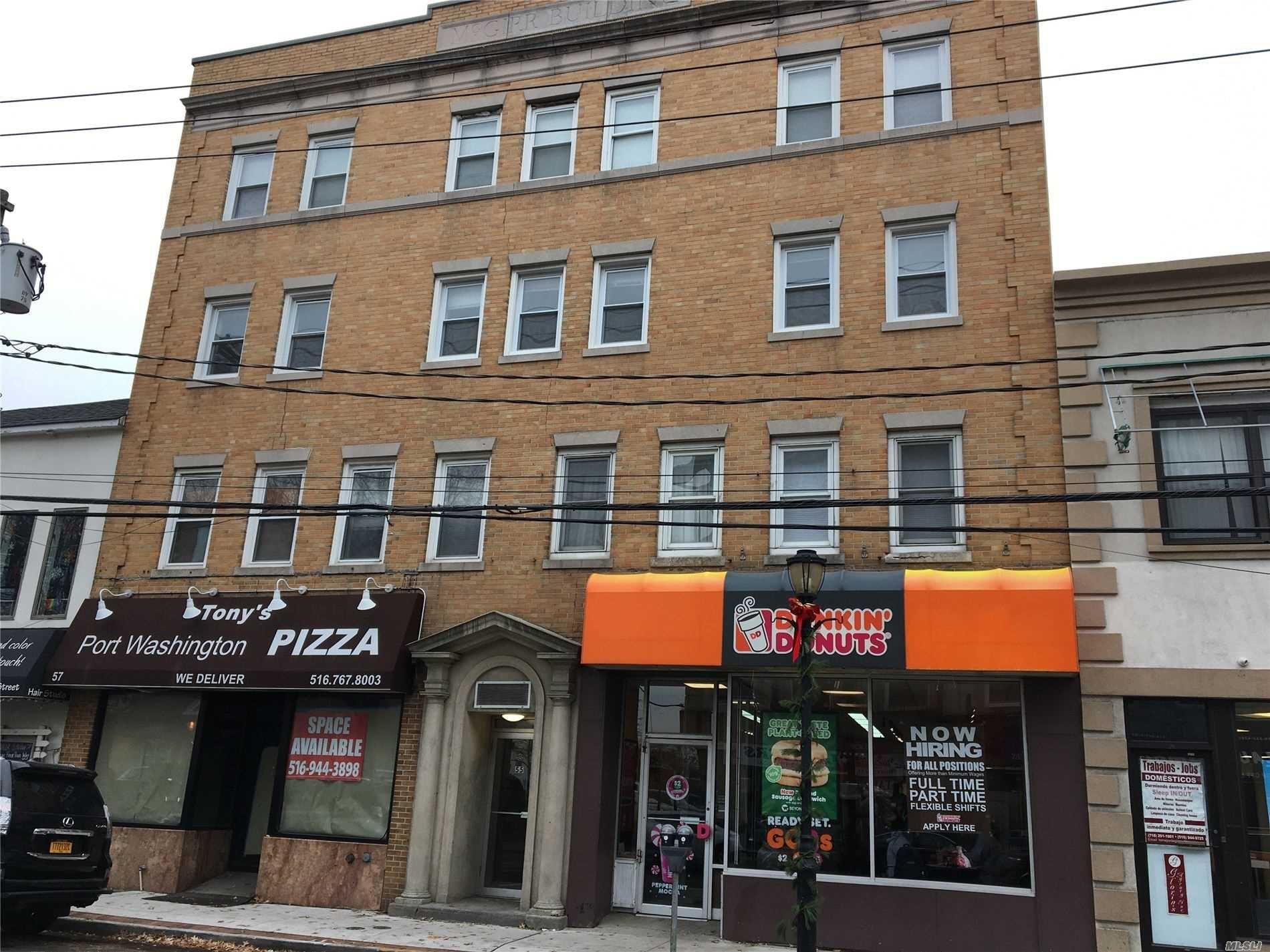 55 Main Street #5, Port Washington, NY 11050 - MLS#: 3187904