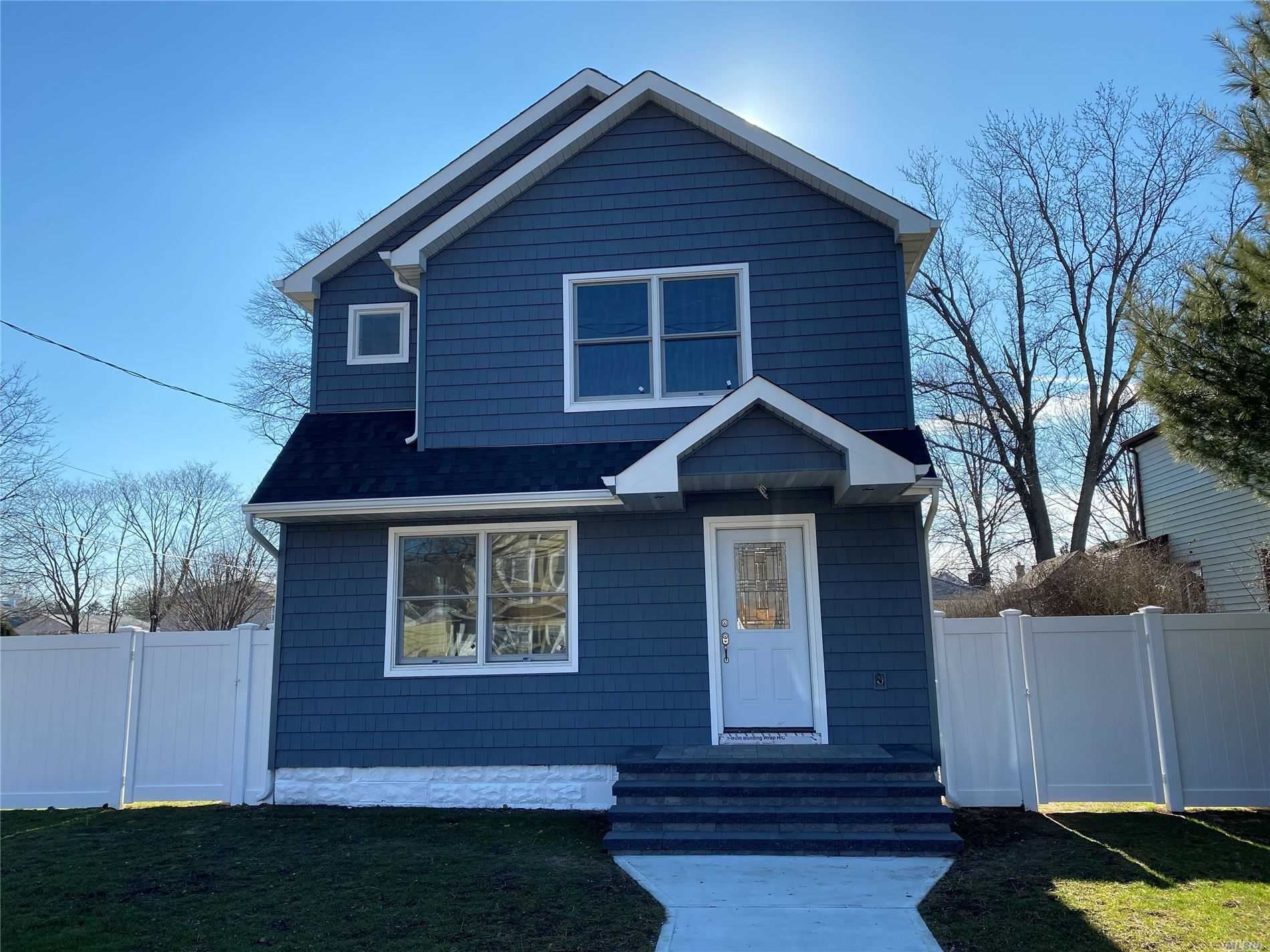195 Smith Street, Merrick, NY 11566 - MLS#: 3194904