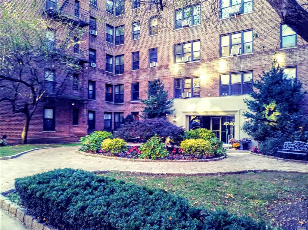 67-40 Yellowstone Boulevard #7M, Forest Hills, NY 11375 - MLS#: 3178905