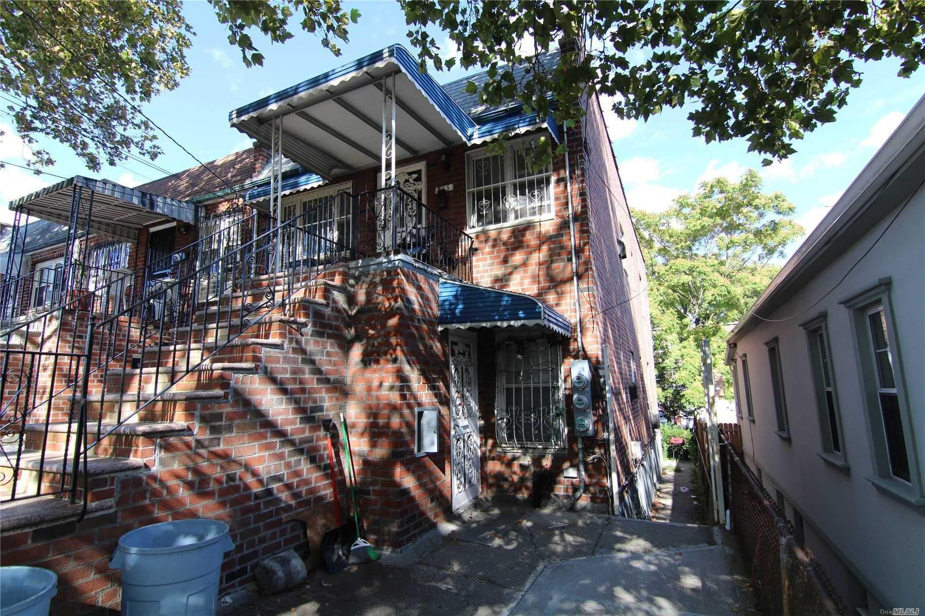 965 E 56th St, Flatlands, NY 11234 - MLS#: 3213905
