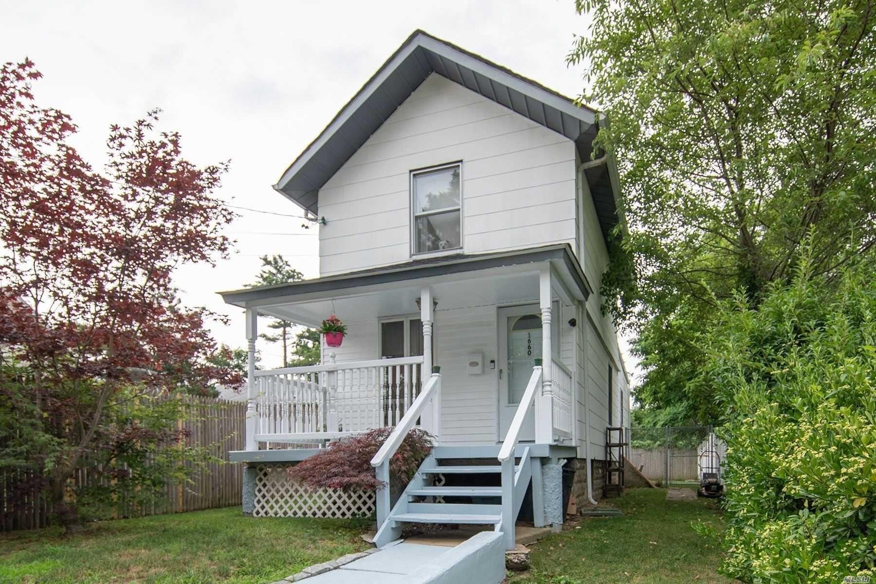 1660 Charles Street, Merrick, NY 11566 - MLS#: 3229905