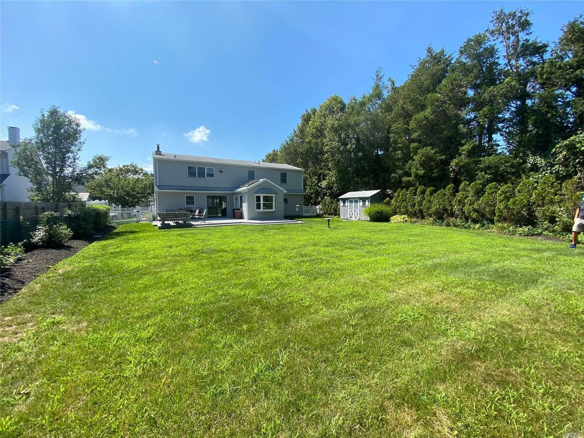 42 Plane Tree Lane, Saint James, NY 11780 - MLS#: 3241905