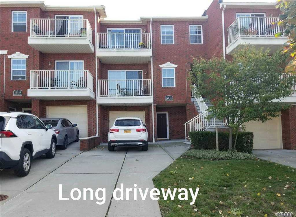 121-14 Powell Cove Boulevard #A, College Point, NY 11356 - MLS#: 3260905