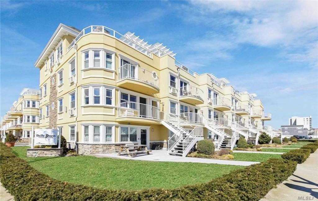 164 Beach 101 Street #15A, Rockaway Beach, NY 11693 - MLS#: 3262905