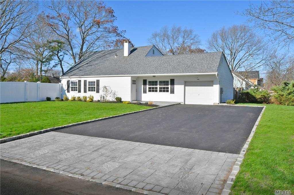 1 Southern Pine Lane, Medford, NY 11763 - MLS#: 3269905