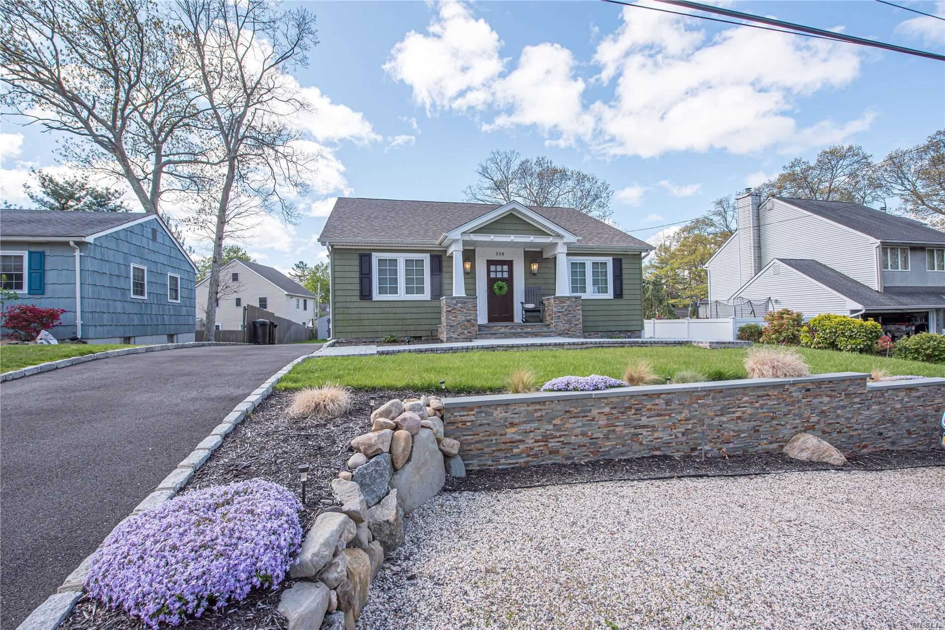 338 Locust Dr, Rocky Point, NY 11778 - MLS#: 3215906