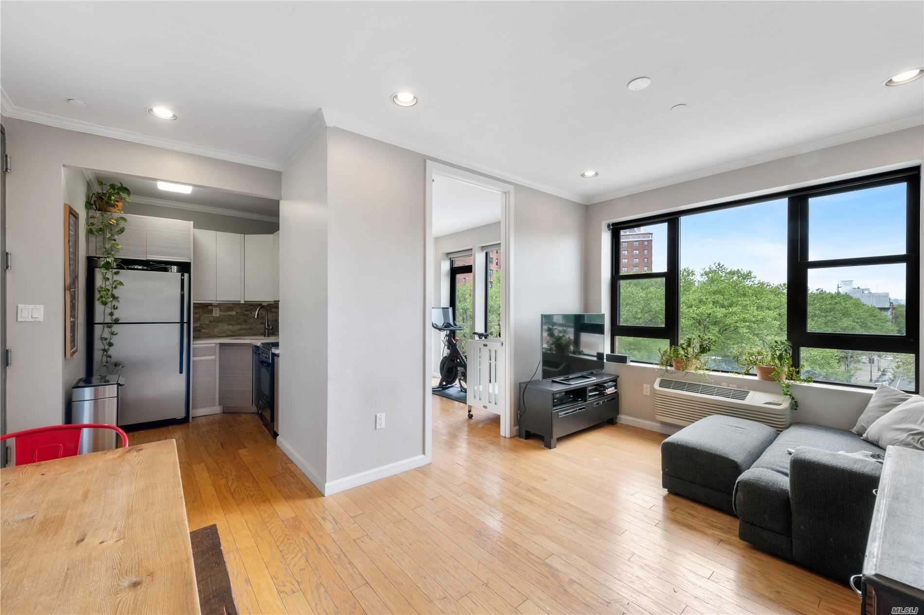 452 Lafayette Avenue #5F, Bed-Stuy, NY 11205 - MLS#: 3227906